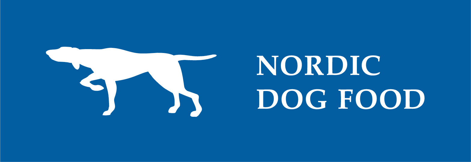 Nordic Dog Food